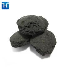 Buenas briquetas de silicio / escoria de silicio de la fábrica de China