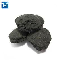 Briquetes de silicone boa / escória do silicone da fábrica de China