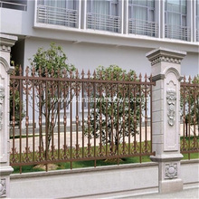 High Grade Aluminium Fence for Schools&Companies