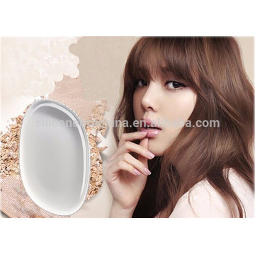 2017 hot sell high quality amazon makeup sponge make up cosmetic sponge