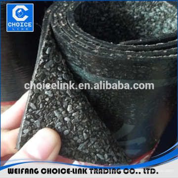 CHOICE-LINK APP outdoor waterproof rubber flooring membrane
