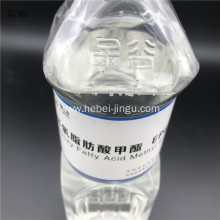 Epoxidized EFAME DINP oil for plastic pipe auxiliary