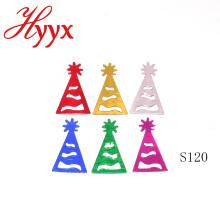 HYYX decorativo nuevo estilo cumpleaños fiestas suministros decoraciones