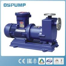 Pompe centrifuge à entraînement magnétique CQ