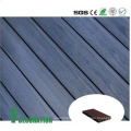 Outdoor Co-Extrusion Wood Plastic Composite WPC Flooring