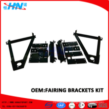Fairing Brackets Kit For RENAULT Trucks Parts