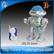 2016 New Style talking rc Battery Operated dancing robot