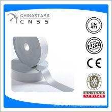 EN471 einseitiges elastisches reflektierendes Gewebe