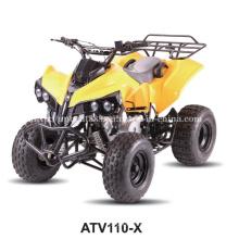 Upbeat 125cc ATV for Kids Motor Quad