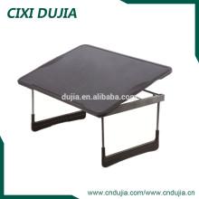 dujia Foldable design height adjustable bedroom Laptop desk