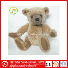 Popular Hot Sale Antique Mohair Teddy Bear Toy
