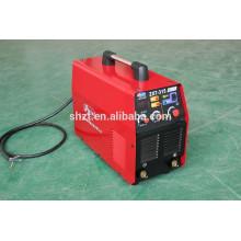 ZX7-315G 220V / 380V dc mma inversor de doble voltaje inversor hogar máquina de soldadura de arco eléctrico