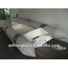 Yacht bateau gonflable rigide de CE RIB520