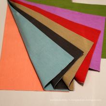 Tissu en coton pour blouse