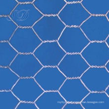 Bird Cage 1.28mm Hexagonal Wire Mesh