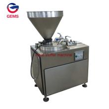 Automatic Hydraulic Vacuum Sausage Filler Price
