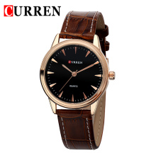 Movt Quartz Company CURREN Wrist watches