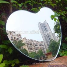 Fastest Supply 201 304 316 Mirror 8K Stainless Steel Sheet