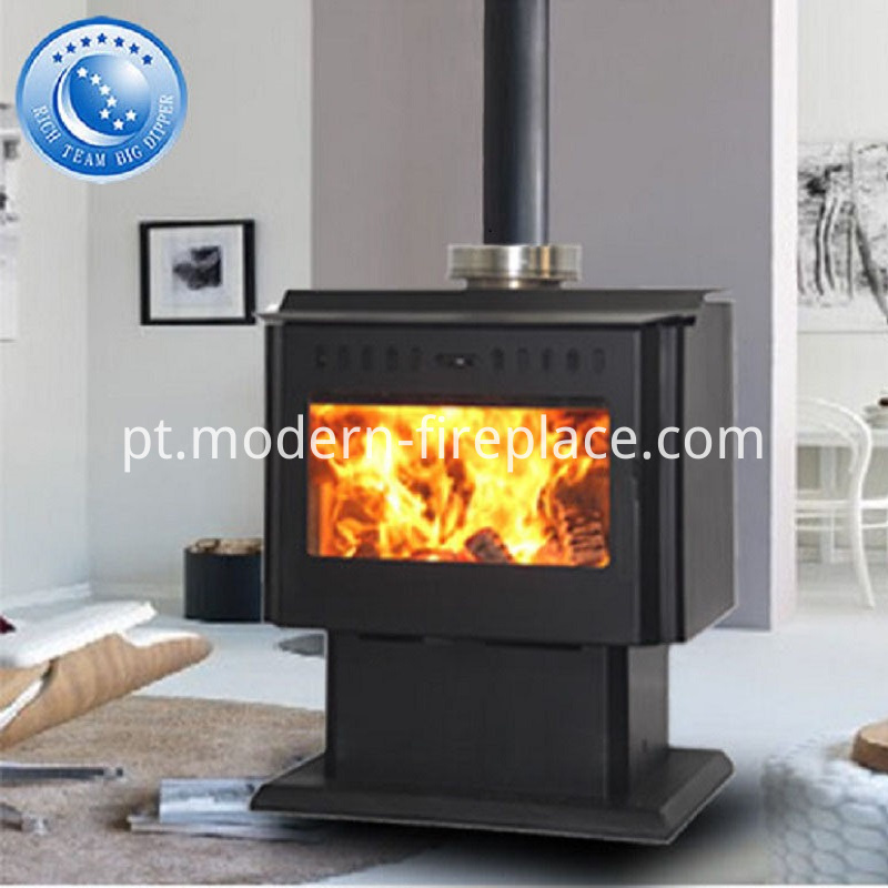 Wood Stove Fireplace Best Corner Insert With Designs