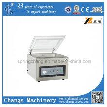 ДЗ 400т Автоматическая вакуумная упаковочная машина