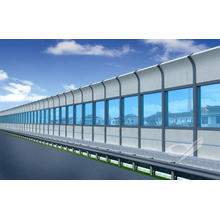 Sound Highway Barrier for Hot Sale