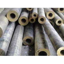 C52100 Tubo redondo de bronze fosforo