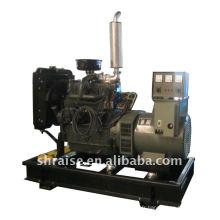 (8kw-2000kw) Générateur diesel refroidi par eau approuvé CE