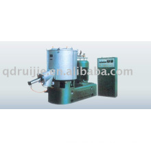 High speed cooling mixing machine