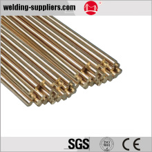 Copper-Nickel welding electrode