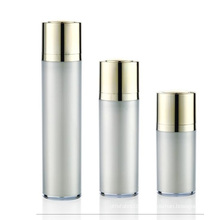 Acrylic Airless Bottles for Purfume