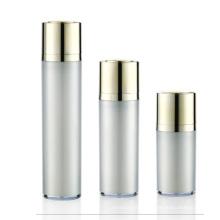 Акриловые безвоздушные бутылки для парфюма