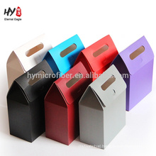high quality thick paper tote bag