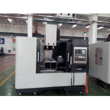 China Vmc800 CNC Horizontal CNC Machining Center with Ce Certification