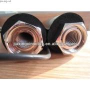"DN20(1\"") Twin Solar Pipe Flexible with Temperature Sensor Cable"