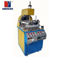 Máquina dobladora automática de bordes de blister de tres lados