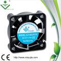Ventilador de enfriamiento de poco ruido de alta velocidad del ventilador de 2014 Super DC