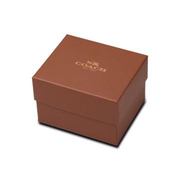Boîte d'emballage rigide pour vêtements de haute qualité