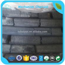 Механизм уголь, древесный уголь, уголь для шашлыков, барбекю