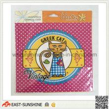 Ткань для чистки индивидуальной упаковки (DH-MC0390)
