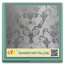 Neues Design No Joint Luxury Textile Wallpaper