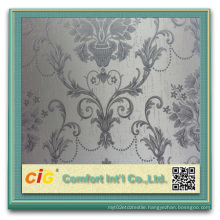 New Design No Joint Luxury Textile Wallpaper