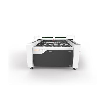 Máquina cortadora de grabado láser CNC de madera de piedra de vidrio