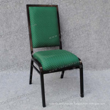Green Fabric Chairs for Party (YC-ZL23-01)