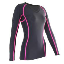 Compresión Lycra Running Wear Calzado deportivo Wear (JAP241)
