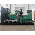 silent diesel generator set price