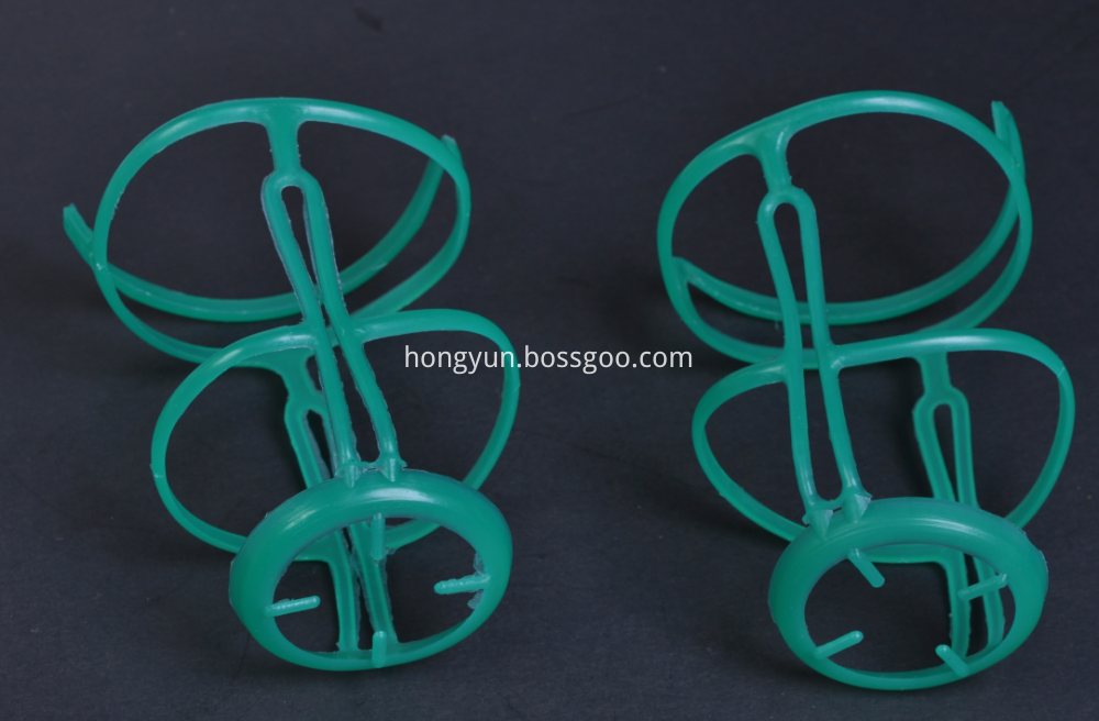 Plastic Hanger for Glass Liquid-infusion Bottle