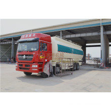 SINOTRUK Chassis 8 * 4 Powder Tanker Truck Made in China (VL5317)