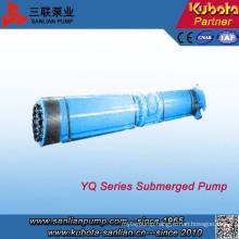 Yq Type Submerged Pump