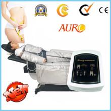 Equipo de masaje de presoterapia infrarroja caliente