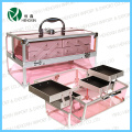 Professional Beauty Acrylilc Make up Case